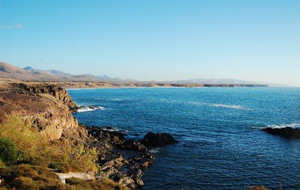 Fuerteventura Surfschule Direkt am Meer