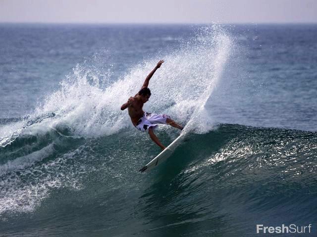 Fit for Surfing – ohne Wellen