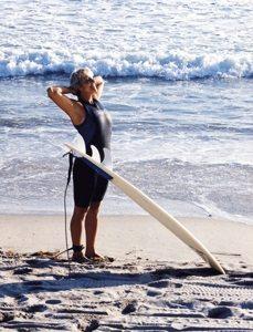 Besser Surfen und Wellenreiten: Was schon eure Mutter euch geraten hat um mehr Wellen zu erwischen…