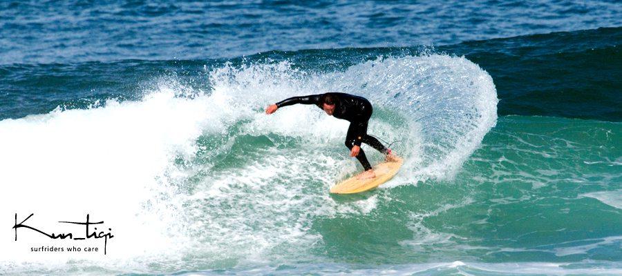 Balsa-Holz-Surfboards von Kun_tiqi unserem neuen Partner