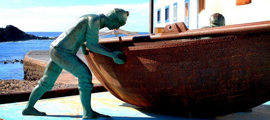 Feiertag auf Fuerteventura: El día de Canarias
