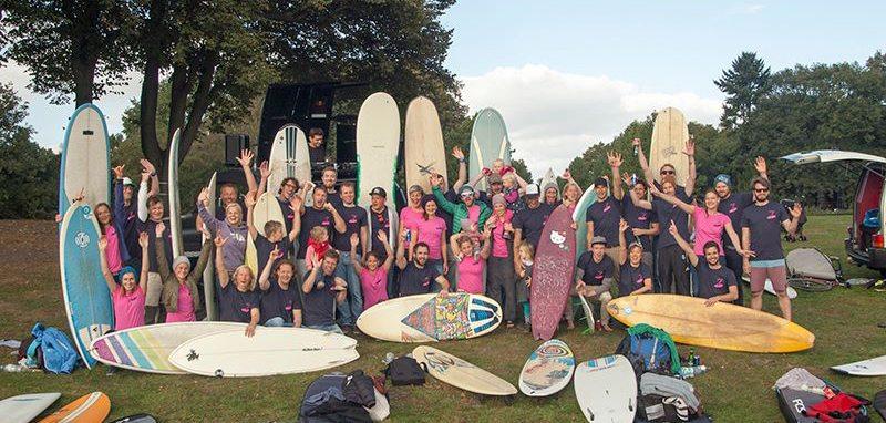 Rückblick: Coldwater Charity Challenge erfolgreich beendet!