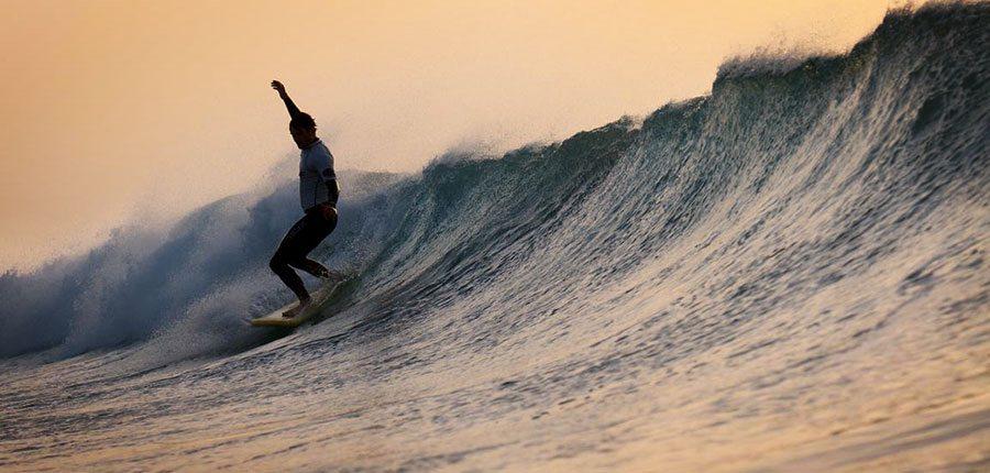 Blog 19.9 8 Gründe warum Surfen die beste Sportart der Welt ist