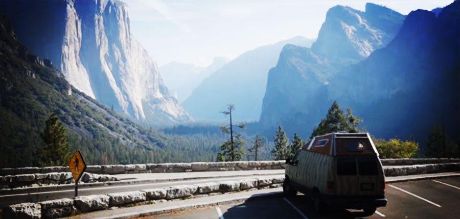 10 Gründe, warum dein nächster Urlaub ein Campingurlaub sein sollte
