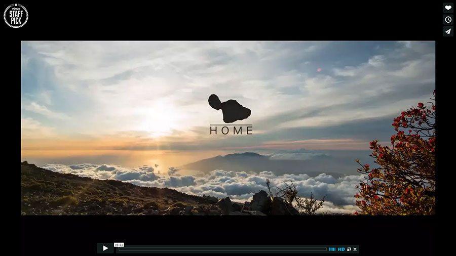 Surfen auf Maui? Matt Meola präsentiert uns seine Heimat