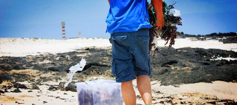 Nein zu Plastiktüten: International bag free day