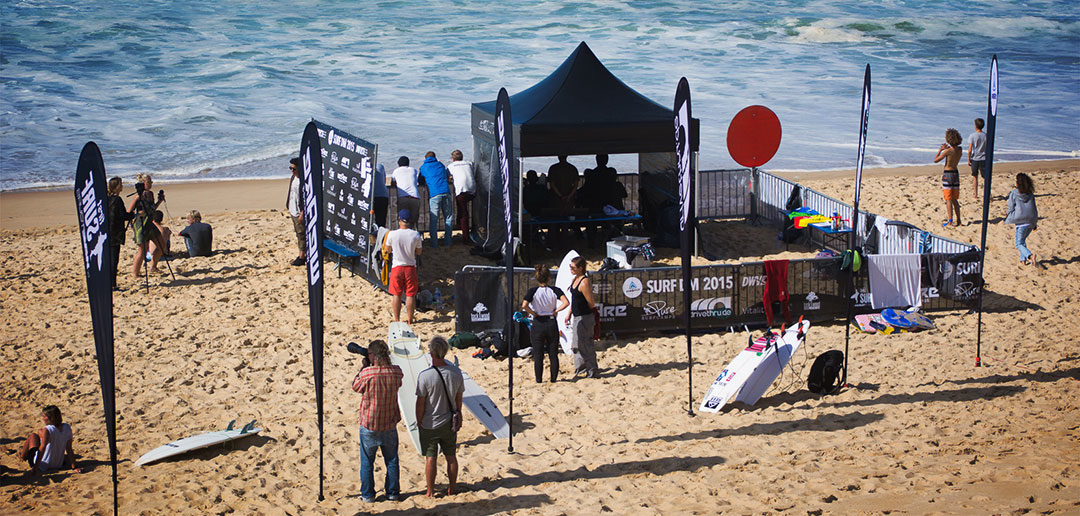 Surf DM 2015 – And the winners are…
