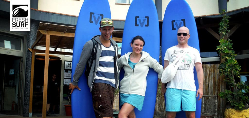 Brandneue Surfboards! 0.00 Kilometer!