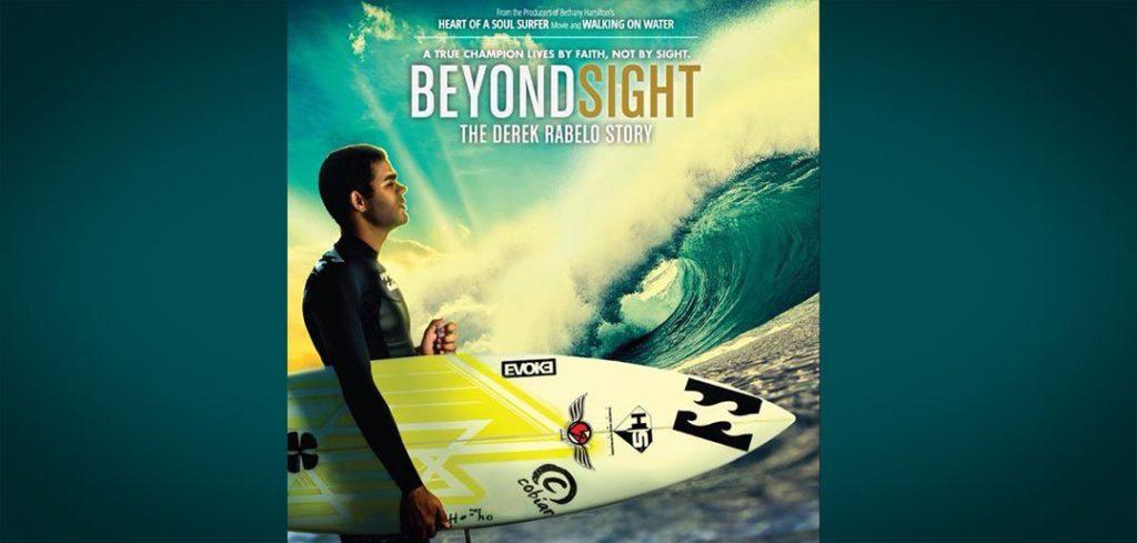 der blinde Surfer – Derek Rabeo!