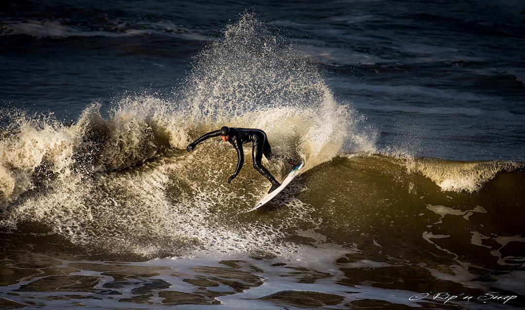 Die 5 besten Surfspots Dänemarks