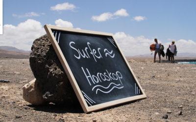 Dein Surf-Horoskop für November
