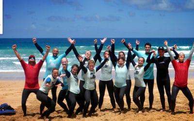 Surfen, Tauchen, Kiten, Dry-Surf – das alles & noch viel mehr im Fotospecial KW 21
