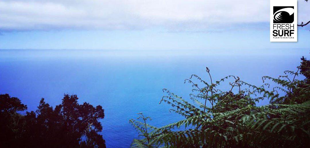 El Hierro – Maddi geht auf Reisen