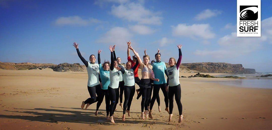 Unser Wochenrückblick KW 25 mit viel Sonne, sportlichen Gästen und tollen Wellen