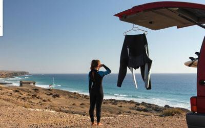 Wetsuit-Guide: So findest du den passenden Wetsuit