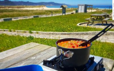 Surfen und Essen: Unser Roadtrip Rezept – Köstliches Chilli con Carne