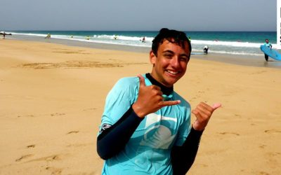 Sommerlaune im Surfcamp auf Fuerteventura – Unser Fotospecial der KW 30