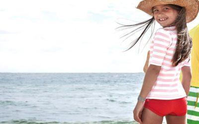 Beach Heroes – Strandmode für Kids, sieht nicht nur gut aus, tut auch noch gutes
