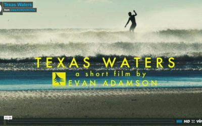Texas Waters – das Longboardparadies