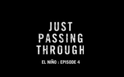 Just passing through #4 – El Niño