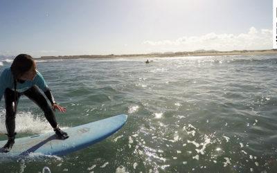 Eine saustarke Woche im Surfcamp auf Fuerteventura – KW37