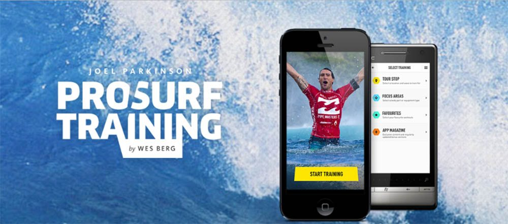 joel-parkinson-pro-training-app