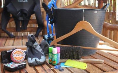 Die nützlichsten Surf-Items – was bei deinem nächsten Surftrip auf keinen Fall fehlen sollte!
