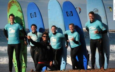 Surfen – die schönste Nebensache der Welt! Fotospecial der KW47