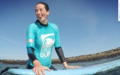 Willkommen zurück in unserem Surfcamp auf Fuerteventura! Unsere Surfkurse am 28.11.2016