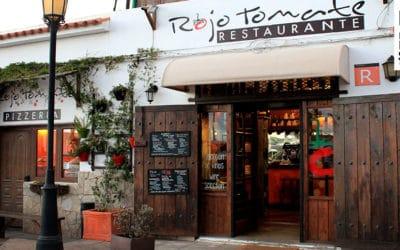 Appetit auf Me(e)hr – Unser Restauranttipp: Das Rojo Tomate in Lajares