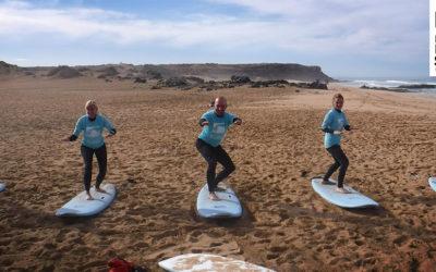 DrySurf in allen Varianten – unsere Surfkurse am 02.12.2016