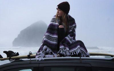 Coldwater-Surfing: Was ihr wissen und beachten solltet!