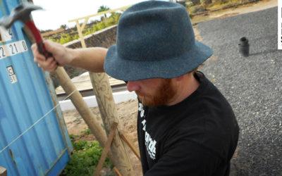 Neues aus dem Surfhouse und noch neueres aus der Surfvilla auf Fuerteventura – Fotospezial der KW2