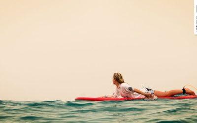 Step up your game – Geh alleine surfen