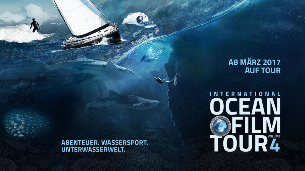 4. International Ocean Film Tour