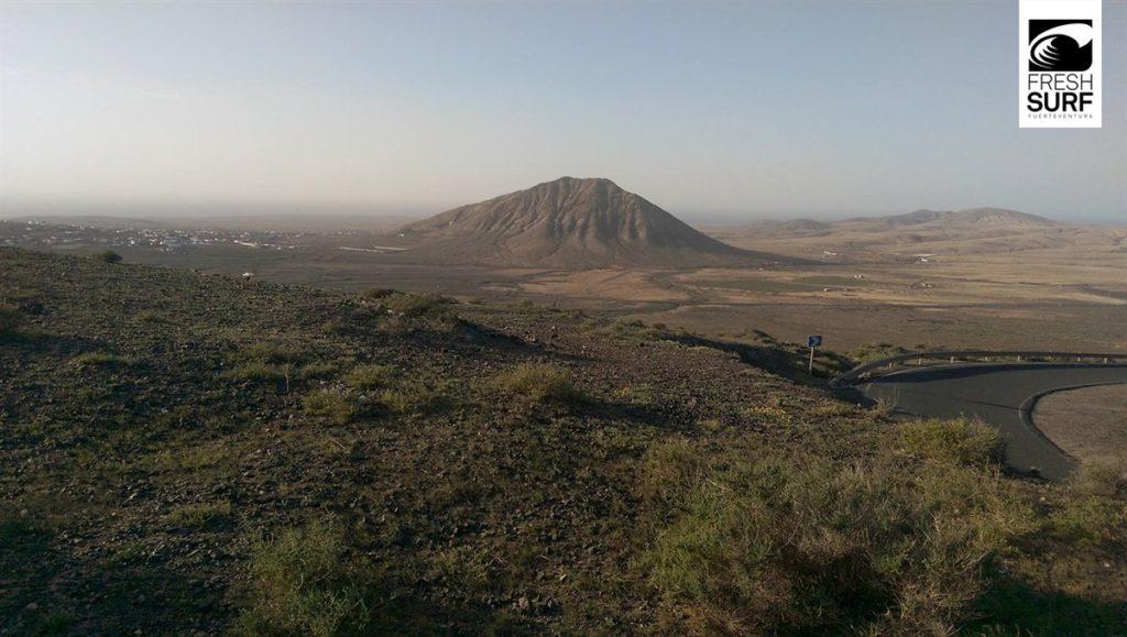 Ausflugsziele in Fuerteventura