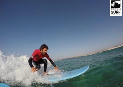 Surfcoach Dani