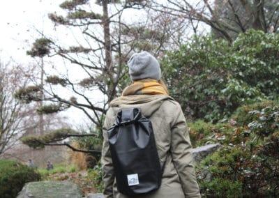 backpack maju