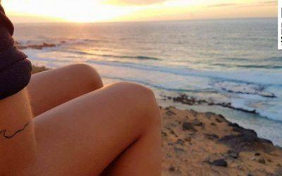 Die schönsten Surf-Tattoos