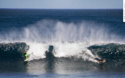 Quemao Class 2017 – Bigwave Action auf Lanzarote