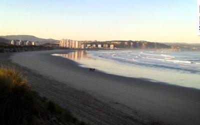 Nordspanien Surftrip – Asturias