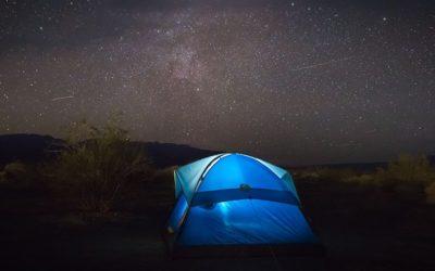 Wildcampen – wo es erlaubt ist und wo nicht
