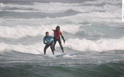Surf's up am super Freitag- Unsere Surfkurse am 19.05.2017