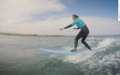 Wave after wave- Unsere Surfkurse am 20.05.2017