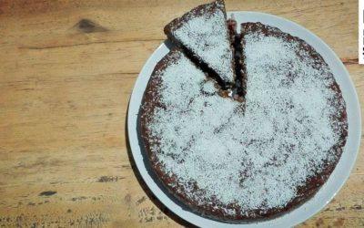 Avocado-Schoko-Kuchen – hier gibt's das Rezept zum Nachmachen!