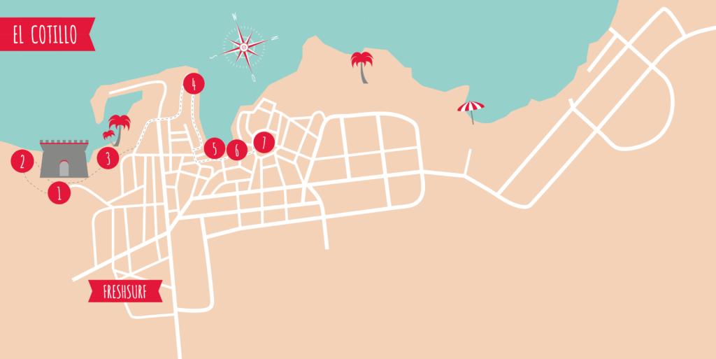 map hafen