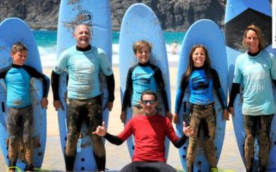 """""""Da geht noch was!"""" im Surfcamp auf Fuerteventura – Fotospezial der KW29"""