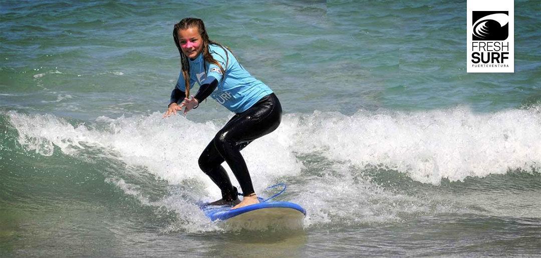 Surfurlaub – nicht ohne vorheriges Surf-Training und unsere Surfkurse vom 16.08.2017