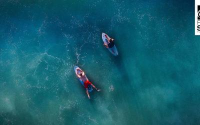 Richtiges Surftraining – unser Workout für euch & die Surfkurse vom 17.08.2017