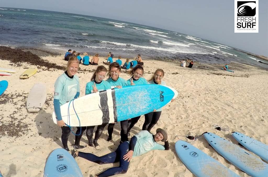 Surfen, Abenteuer und Spielespaß – Unser Fotospezial der KW38